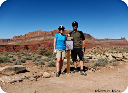 Deadman's Ridge Moab AT
