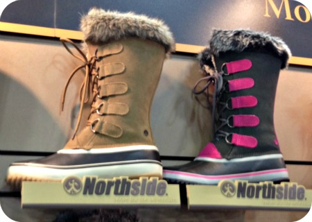 Northside Women's Winter Boots