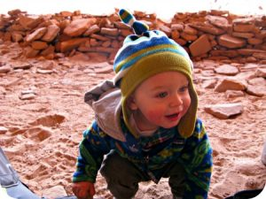 Adventure Tyke Photo of the Week