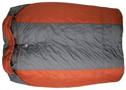 Big Agnes Dream Island sleeping bag