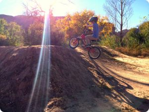 Spring Activities in Moab