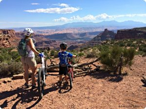 Dead Horse Point Yurts