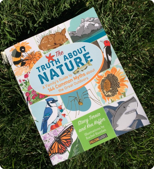 truth about nature book
